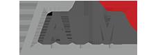 AIM Carpintería Metálica Logo
