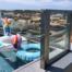 Sistemas de protección para piscinas, Infinity Seafront Luxury Residence